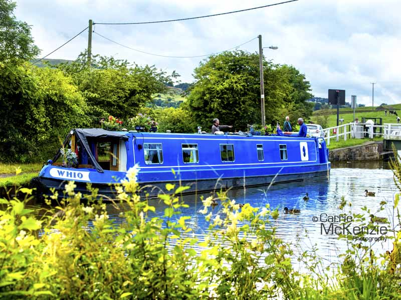 grasmere, grasmere lake district, grasmere canal boat, canal, canal boat, landscape, canals, countryside